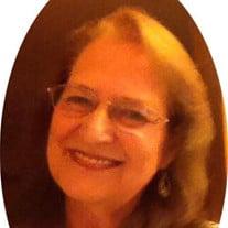 Sheila Rose Marcum