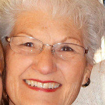 Carol Lee Mumby