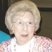Frances S. Homrig (Ptak)