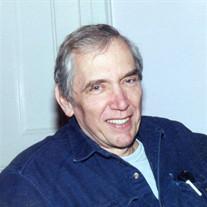 John Bradford Bayliss, Ph.d