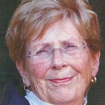 M. Karen Pogue