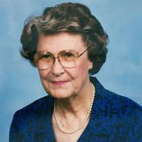 Edith Nash