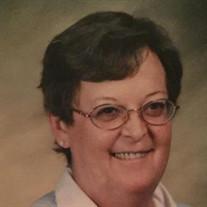 Anita Louise West