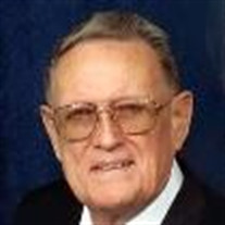 Merlin Gustafson
