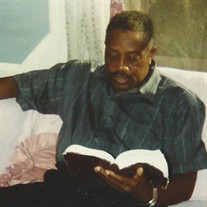 Deacon Eddie Lee Hill, Sr.