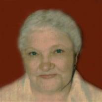 """Kathy Sue """"Sook"""" Whitten"""