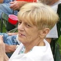 Mary Evelyn Goodson