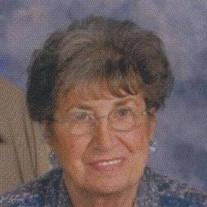 Marilyn Agnes Belter