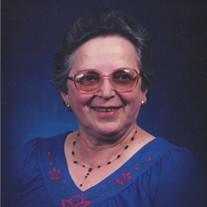 Mary V. Laughlin