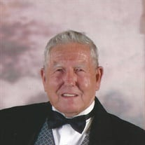 Billy Carl Tresner, Sr