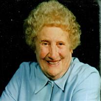 Mrs. Clara Bell Leverette