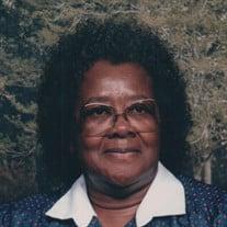 Ms. Mary Elizabeth Davis