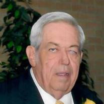 Mr. Clayton R Caldwell, Jr.