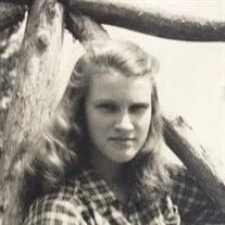 Paula Ann Crane-Rhyne