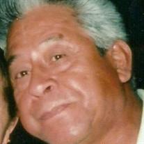Ezequiel H. Cedillo
