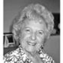 Theresa A. Olds