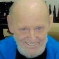 """Robert E. """"Crowbar"""" Taylor"""