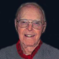 """Robert  E. Clark """"R.E."""""""