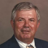 Otis Wesley Bailey, Sr.