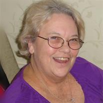 Karen S. Ellenwood