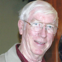 Hubert Lee McPherson