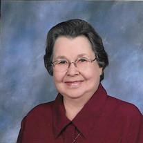Barbara Gail Anderson Rolen