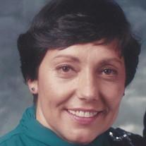 Carolyn Jean Schallock