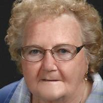 Mary A.  Philipps