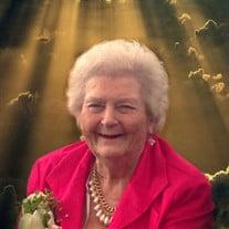 Mildred  Ann Johnson