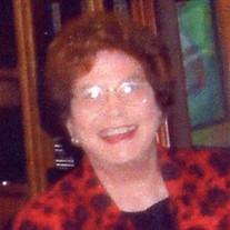 Bonnie Joyce Ercanbrack Dewey