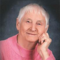 Mrs. Evelyn Alice Kadatz