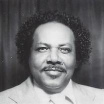 Arthur Calhoun