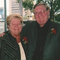 Mrs. Marlene K. Byrne (Markoski)