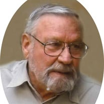 Marvin A. Sauer