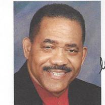 Mr. James Norman Robinson, Sr.