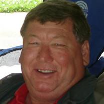 Mr. Herman David Keener
