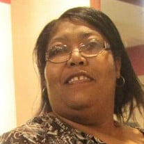 Sharon Delorse Jackson