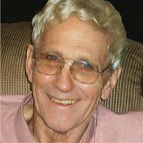 Darrell Wadle