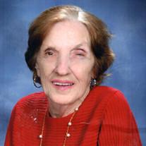 Mavis Kathleen Smith
