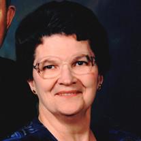 Anna Marie Schaefer