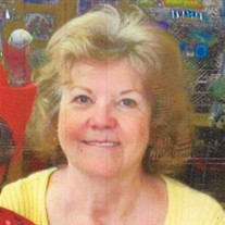 Shirley Pauline Smith