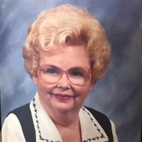 "Mrs. Virginia ""Jenny"" P. Graham"