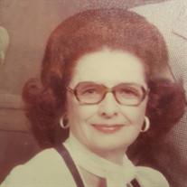 Mrs. Eleanor Jennings Leslie