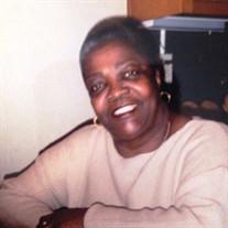 Doris McFarland