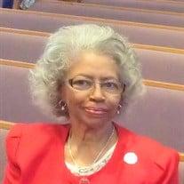 Joyce Williams Jackson