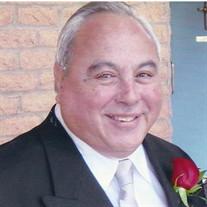 Dr Salvador Luis Soriano, Jr