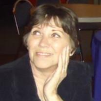 Donna Mae Gauer