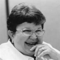 Ann Louise Bookmyer