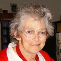 Myrna Humphrey