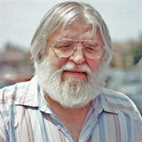 Carl Paige Johnson